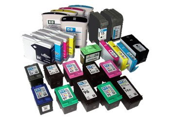 Sell Unwanted and Surplus Original Printer Ink